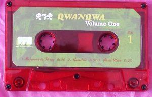 Qwanqwa - Volume One