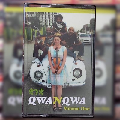 Qwanqwa - Volume One