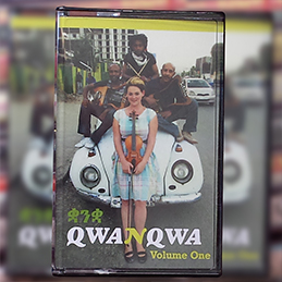 Qwanqwa – Volume One