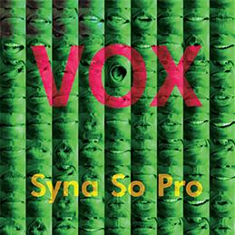 Syna So Pro – VOX