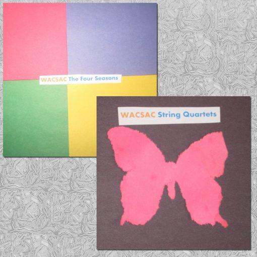 WACSAC – The Four Seasons and String Quartets