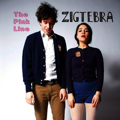 Zigtebra - The Pink Line