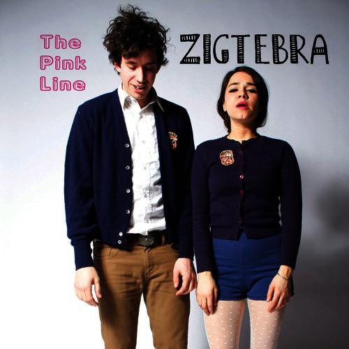 Zigtebra – The Pink Line
