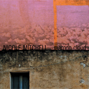 Nicole Mitchell – maroon cloud