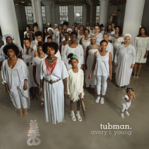 avery r. young – tubman.