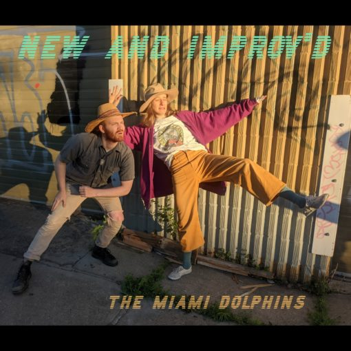 The Miami Dolphins - New and Improv'd